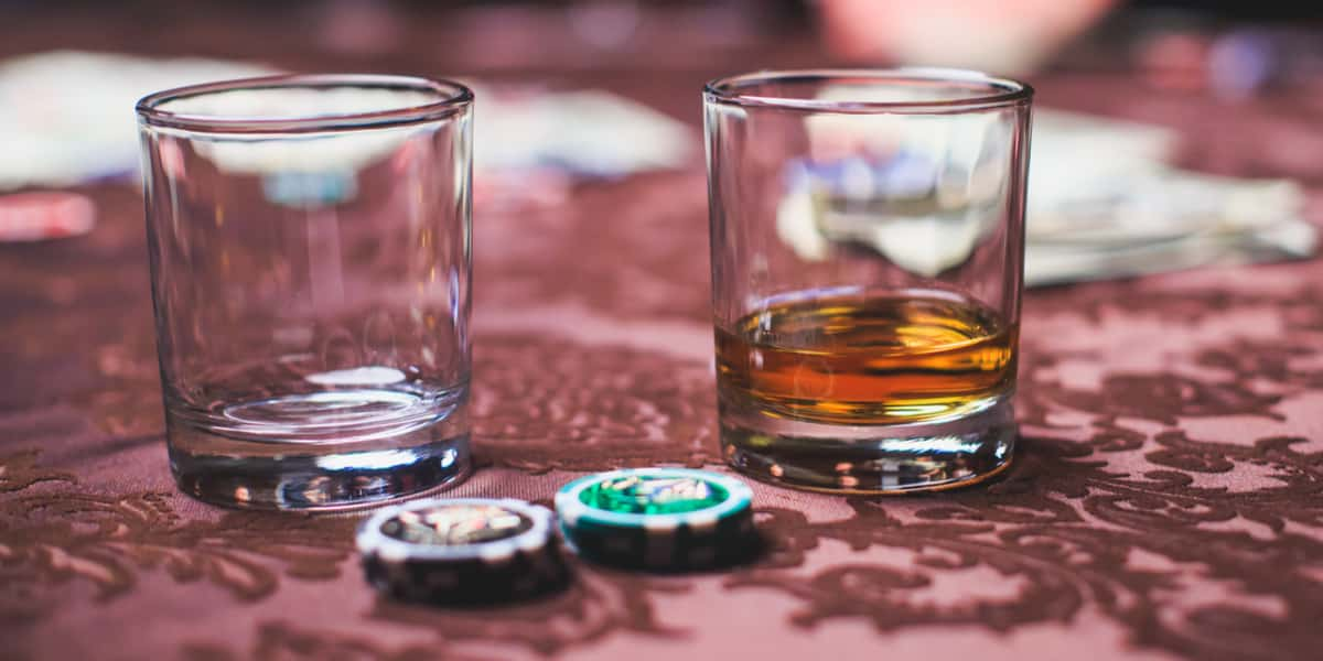 Alcohol and Gambling - Core Guidance