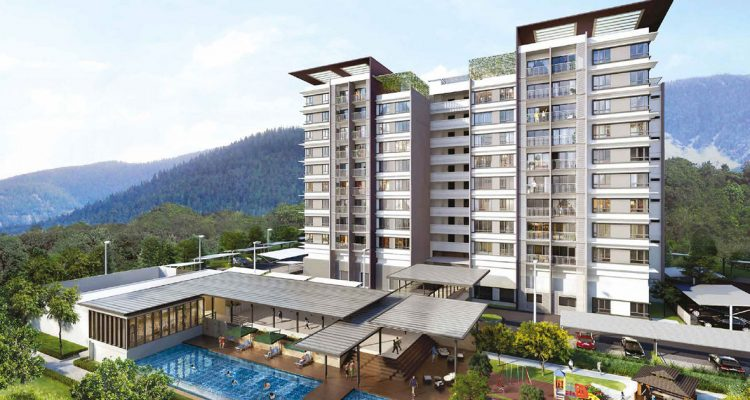 rimbun sanctuary apartment fb 750x400 - Areas needed to consider when renting an apartment