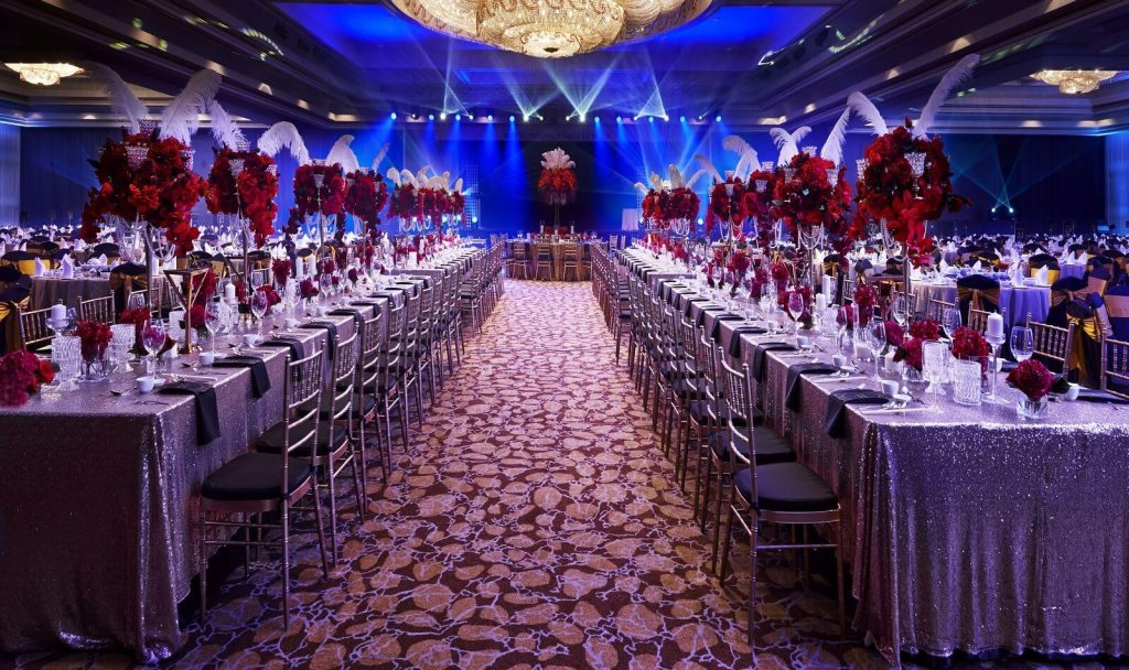 chairs 1024x608 - What Are The Benefits Of Acquiring A Wedding Package?