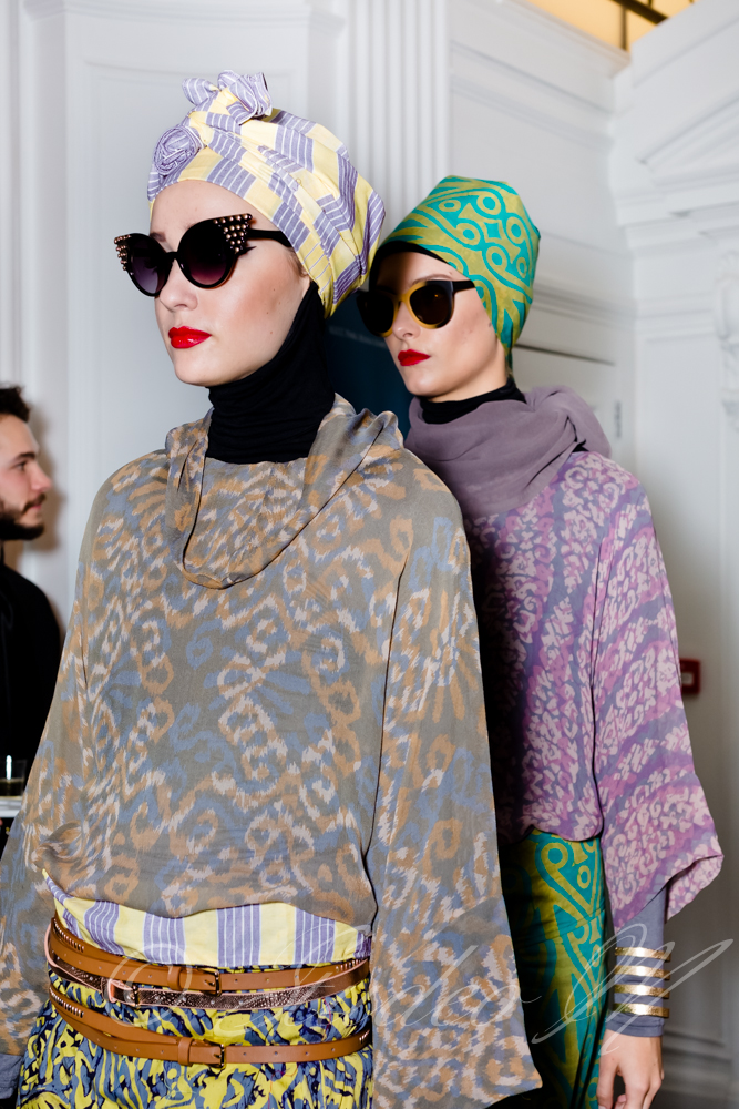 International Islamic Fashion Halycon Tourism Malaysia 1824 - The IFF Story