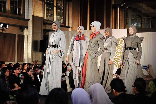 San Francisco Hosts Show to Explore Muslim Fashion  - The Best Suites To Stay While Attending The Fashion Show